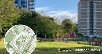 Croydon council developer Brick by Brick plans 13-storey tower next to 'beautiful' children's playground