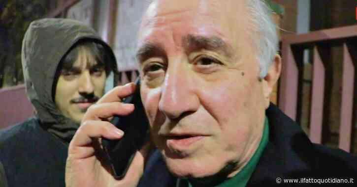 """Marcello Dell'Utri, le prime parole dopo la fine dei domiciliari. I giornalisti: """"La mafia fa schifo?"""". """"Fa schifissimo, sempre detto"""""""