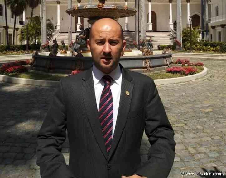 Lawrence Castro: Nicolás Maduro quiere llevar a Venezuela por el camino de la guerra