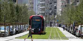 On sait pourquoi la ligne 2 du tramway s'est arrêtée pendant deux heures ce mardi à Nice