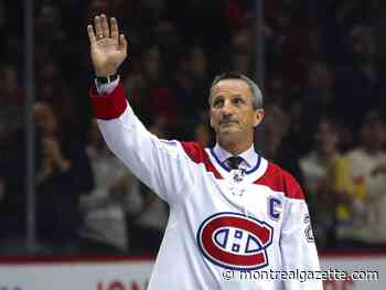 Canadiens Game Day: Habs will honour former captains before game