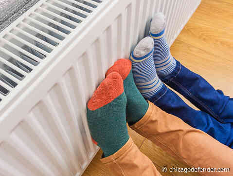 Gas shutoff moratorium begins for Chicagoans struggling to keep warm