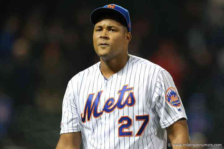 Mets Reportedly Looking To Move Bad Contracts