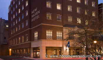 Noble Investment Group Acquires New Haven Hotel at Yale University
