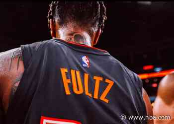 Tonight's Game in Nation's Capital Will Be Emotional for Fultz