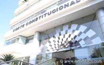 Corte Constitucional: Registro Civil debe registrar unión de hecho sin distinción por orientación sexual