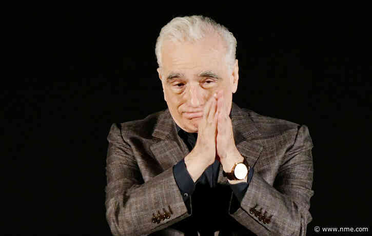 """Martin Scorsese issues plea for watching 'The Irishman': """"Please don't look at it on a phone"""""""