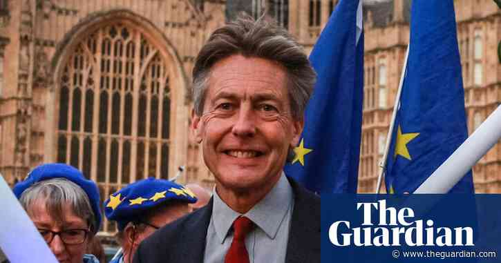 Labour's Ben Bradshaw claims he was targeted in Russian cyber-attack