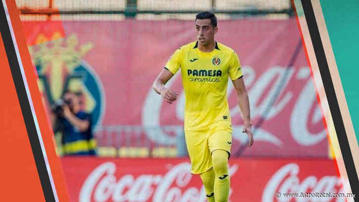 Ramiro Funes Mori vuelve a sonar para Rayados
