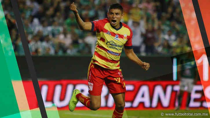 4 delanteros que sustituirían a Alan Pulido en Chivas