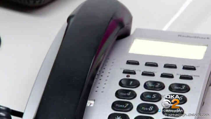 Local Police Warn Of Phone Scammers Pretending To Be Duquesne Light
