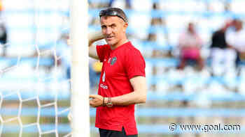 Jobless Sredojevic has no regrets about leaving Orlando Pirates - Motale