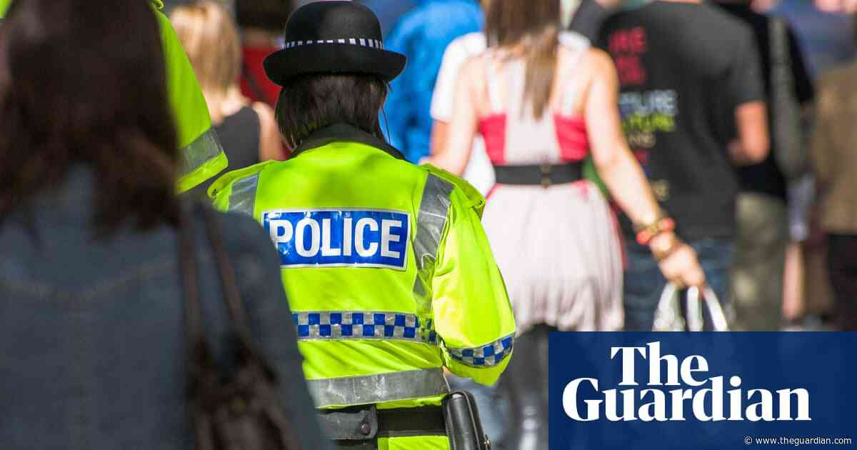 Police cuts pose greatest risk to countering terrorism, says ex-chief