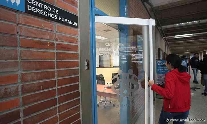 UCAB alertó sobre violaciones a los derechos humanos de 58 venezolanos en Colombia