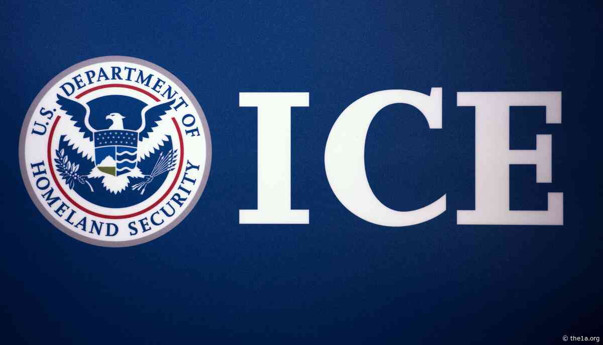 What A Fake ICE University Says About Immigration Enforcement