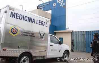 Telmo Castro recibió 15 puñaladas, según fiscal