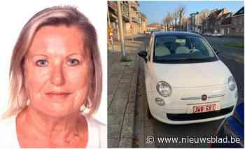 Wie heeft Marianne Van Den Bergh gezien?