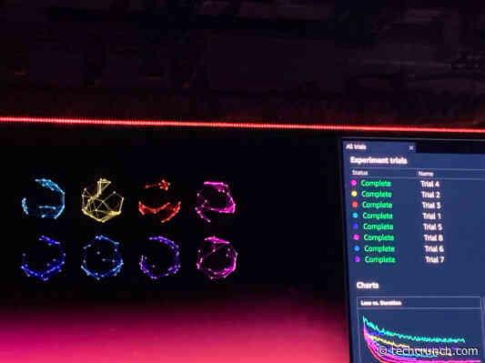 AWS announces AutoPilot, more visible AutoML in SageMake Studio