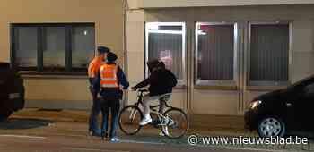 Fietscontroles: vijf jongeren naar verkeersklas