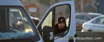 Rage au volant: les routes du Québec sont remplies de cabochons, déplore Sophie Durocher