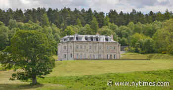 Looking for a Castle or Country Home? Try Scotland