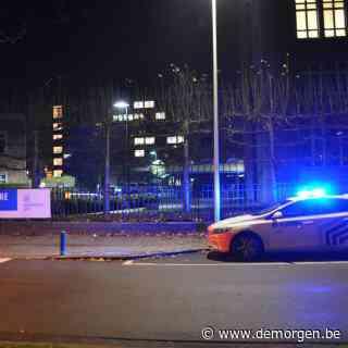 Student zwaargewond bij ontploffing in labo UGent aan Coupure Links