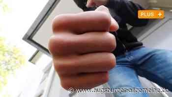 Streit an Kinderschaukel endet mit gebrochener Nase
