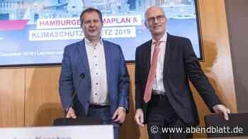 Klimaschutzgesetz: Beim Klimaplan bekommt Hamburgs rot-grüne Einigkeit Risse