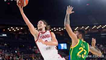 Free agency could prevent Kelly Olynyk from playing Olympic qualifier for Canada