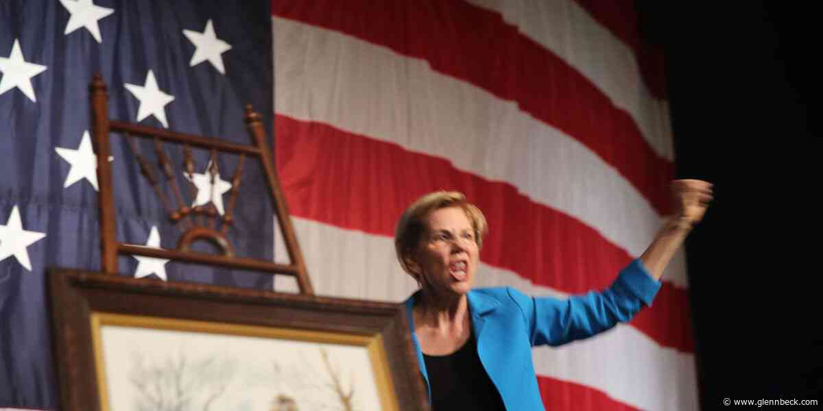 Ryan: Elizabeth Warren does the Wing Ding
