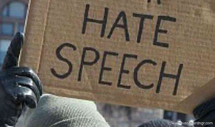 Hate speech: I support jail term, fines for offenders ― Security expert