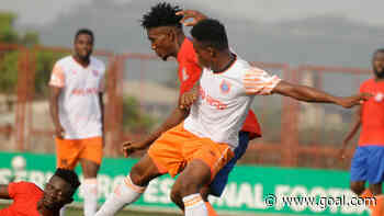 'We will continue fighting' – Akwa United's Obuh won't throw in title towel despite poor form