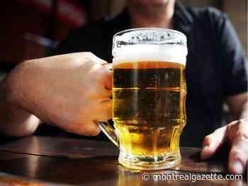 Drug and alcohol use dropping among Montreal teens: study