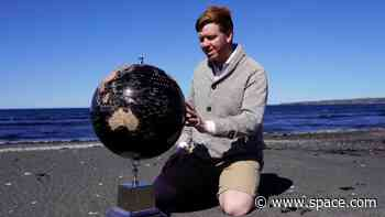 Icelandic Space Documentary Retraces Forgotten Apollo Footsteps