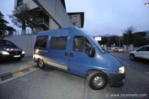 14 personnes arrêtées après le meurtre d'un Cannois, figure du grand banditisme, dans le Var