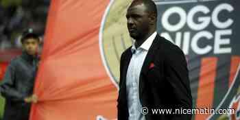 L'OGC Nice sans Dante et Ounas face à Saint-Etienne