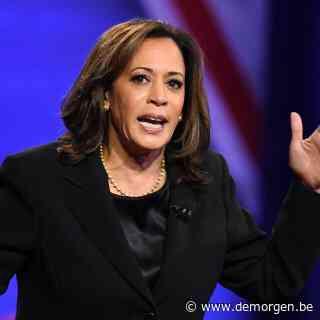 Kamala Harris stapt uit de race naar het Witte Huis