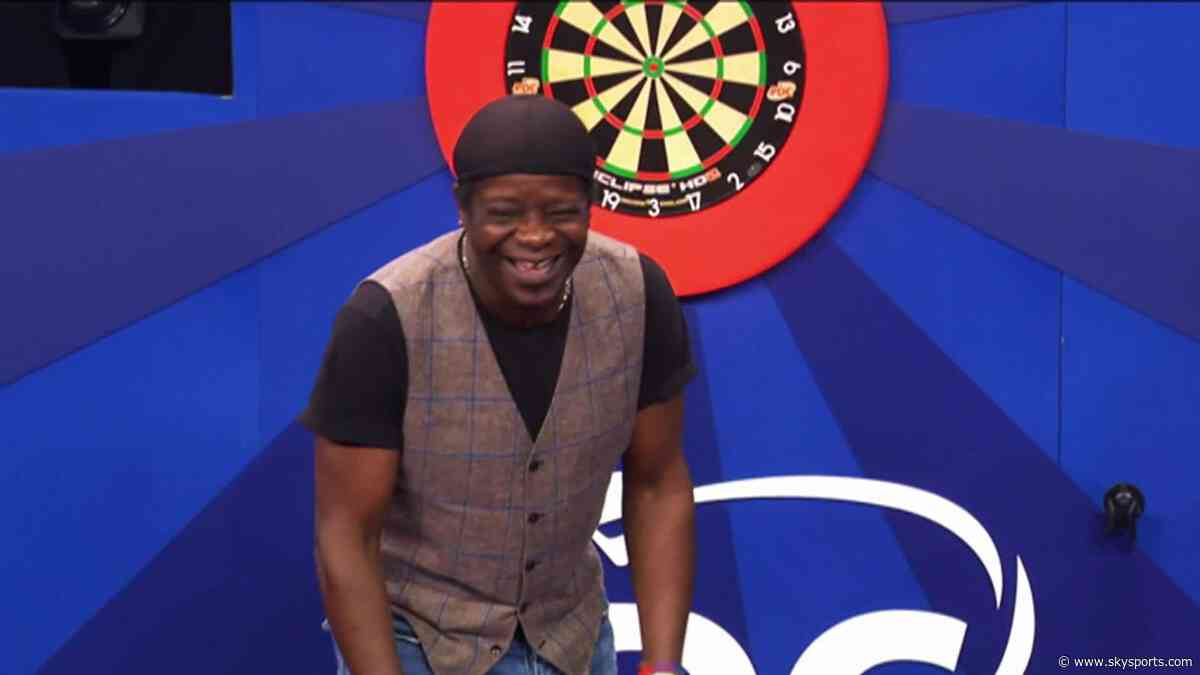 Amos vs Bailey in 'I'm Game' - who won?