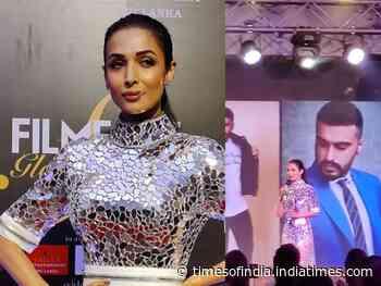 "Malaika calls Arjun ""a bigger diva"" than her"