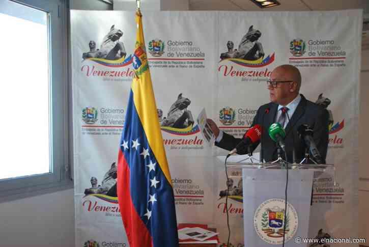 El régimen acusó a Guaidó de extorsionar a empresarios desde la Comisión de Contraloría