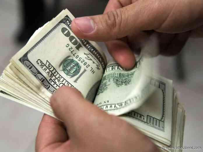 Precio del dólar volvió a sobrepasar los 40.000 bolívares