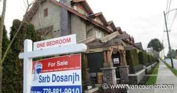November home sales soar 55.3% in Metro Vancouver, prices rebound