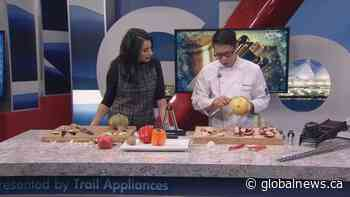 Holiday cooking preparation tips
