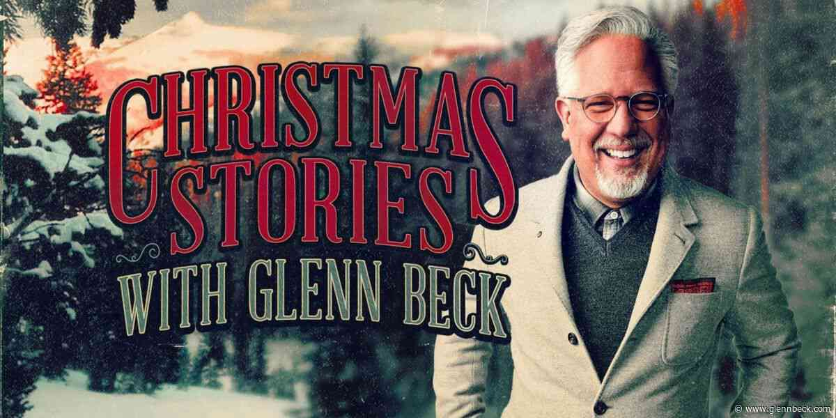 THIS SATURDAY: Join Glenn in Salt Lake City for a special one-night event