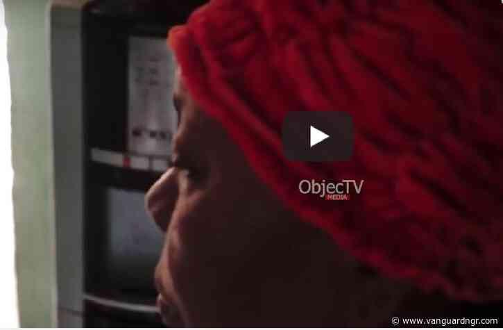 (VIDEO) I'm troubled: Sowore's mum makes emotional plea to Buhari