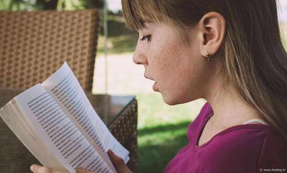 Varkenspeststress, Chinese kinderen slimste lezers en Italië ontdekt de 'family bag'