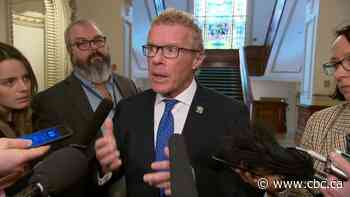 Quebec labour minister changes course on benefits for adoptive parents