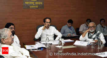 Will drop Koregaon Bhima cases: Uddhav to NCP leaders