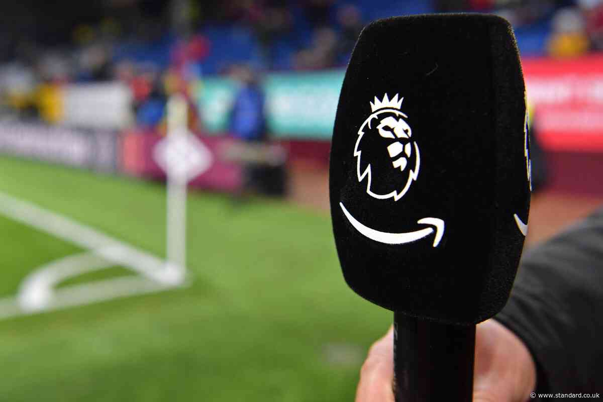 Premier League football on Amazon Prime Video: How to watch and live stream every fixture FREE plus highlights