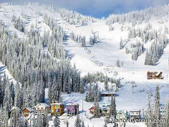 SilverStar Mountain Resort near Vernon sold to Utah-based company